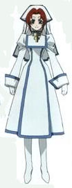 What is the name of a nun's outfit